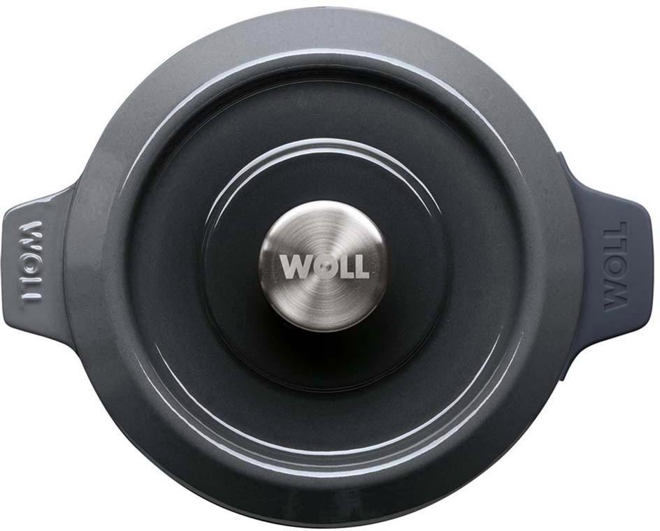 Details zu WOLL Kochtopf Iron (1 tlg.) Topf Gemüsetöpfe Töpfe Haushaltswaren