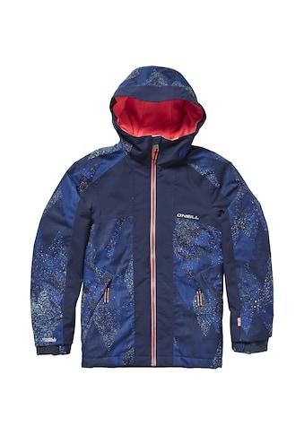 O'Neill Skijacke »Allure jacket« kaufen