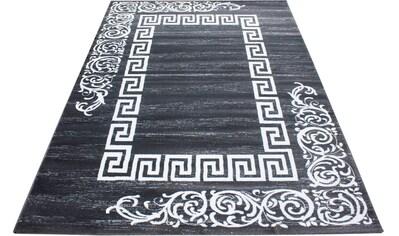 Teppich, »Miami 6620«, Ayyildiz, rechteckig, Höhe 12 mm, maschinell gewebt kaufen