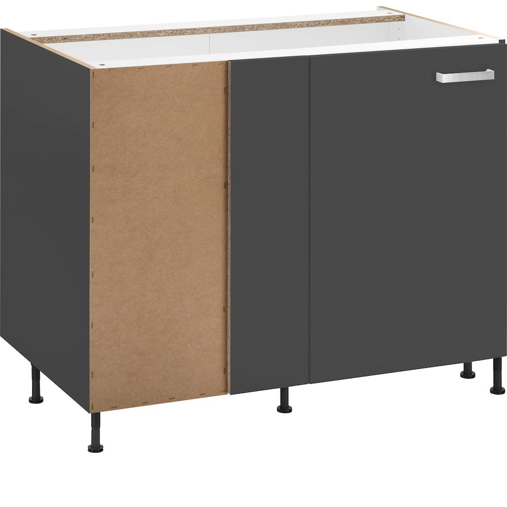 OPTIFIT Eckunterschrank »Parma«, Breite 100 cm