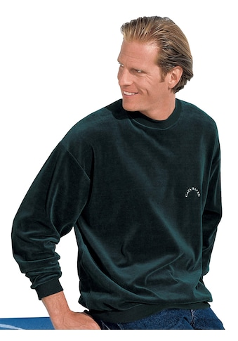 Catamaran Nicki - Pullover mit »Catamaran« - Stickerei kaufen