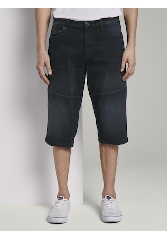 TOM TAILOR Bequeme Jeans »Morris Relaxed Bermuda Jeans-Shorts« kaufen