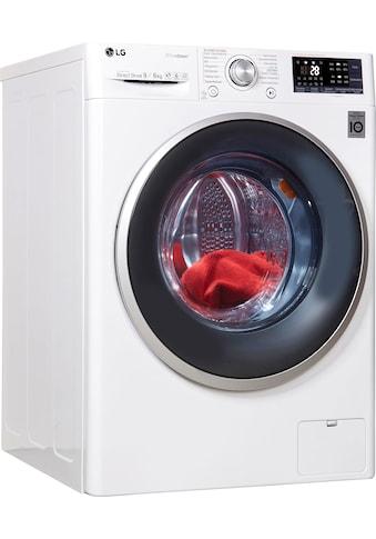 LG Waschtrockner F14WD96EH1 kaufen