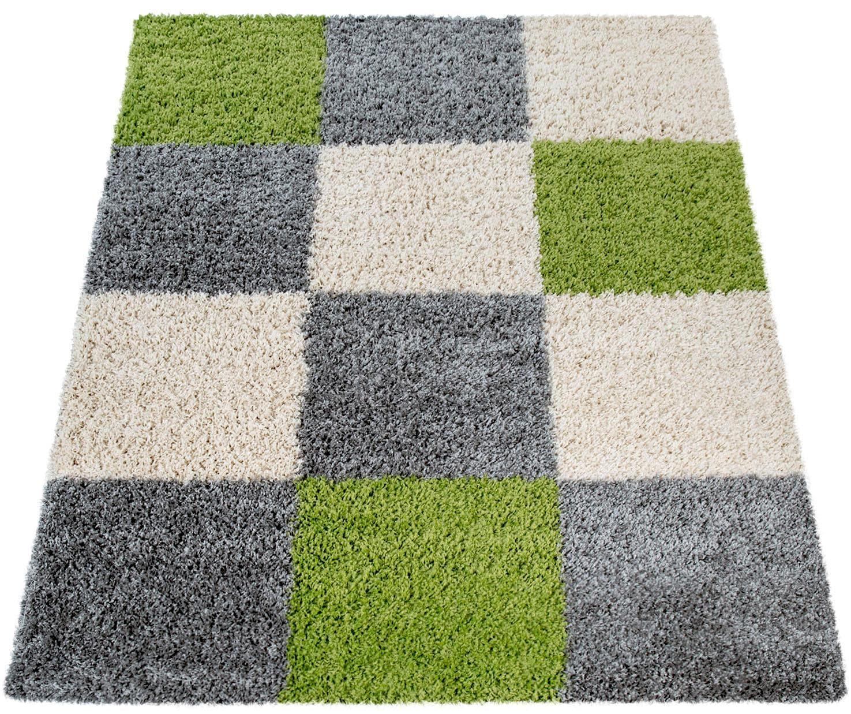 Teppich Mango 316 Paco Home rechteckig Höhe 35 mm maschinell gewebt
