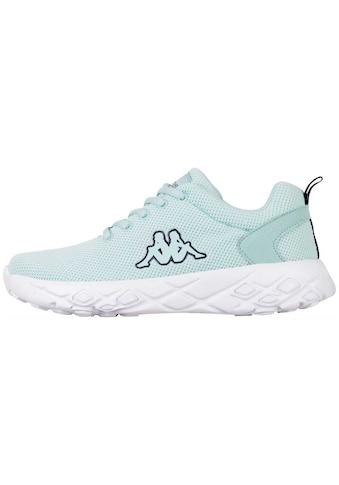 Kappa Sneaker »CLIFFIN KNT« kaufen