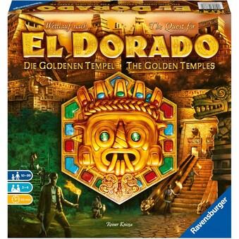 """Ravensburger Spiel, """"Die Tempel von El Dorado"""" kaufen"""