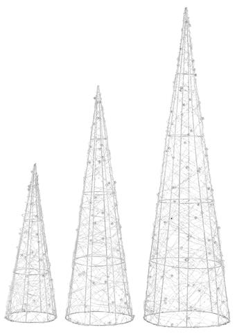 ,LED Baum»Pyramide«, kaufen