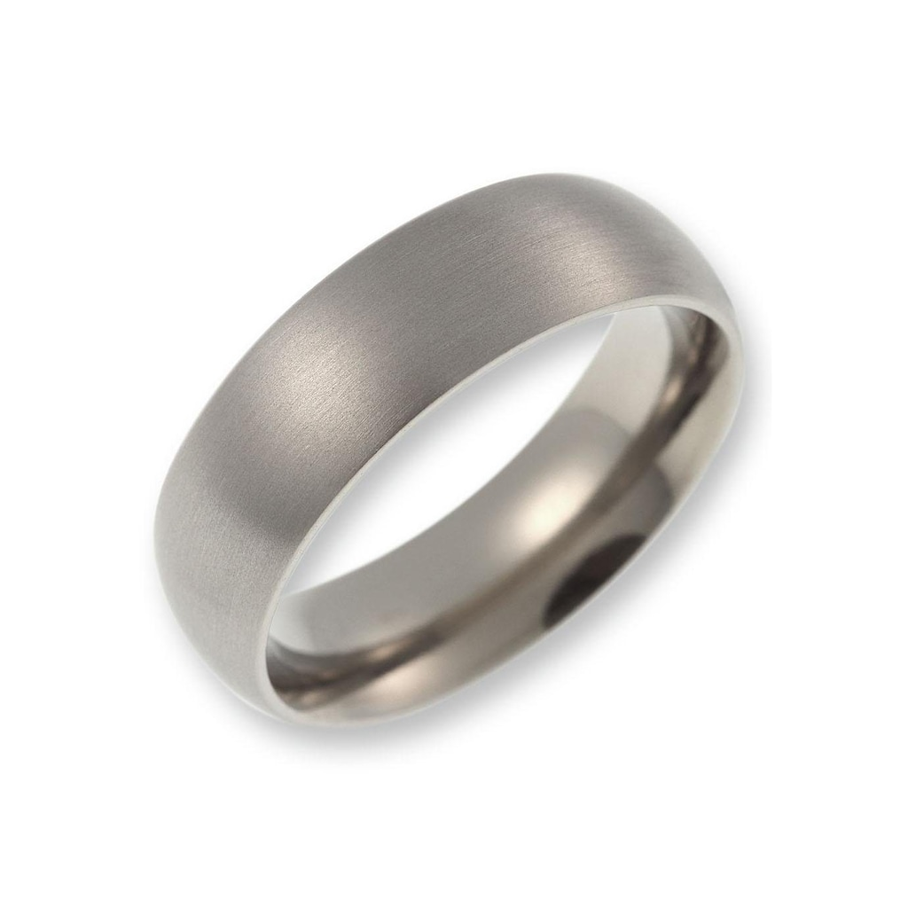 CORE by Schumann Design Trauring »20006162-DR, 20006162-HR, ST044.02«, Made in Germany - wahlweise mit oder ohne Diamant