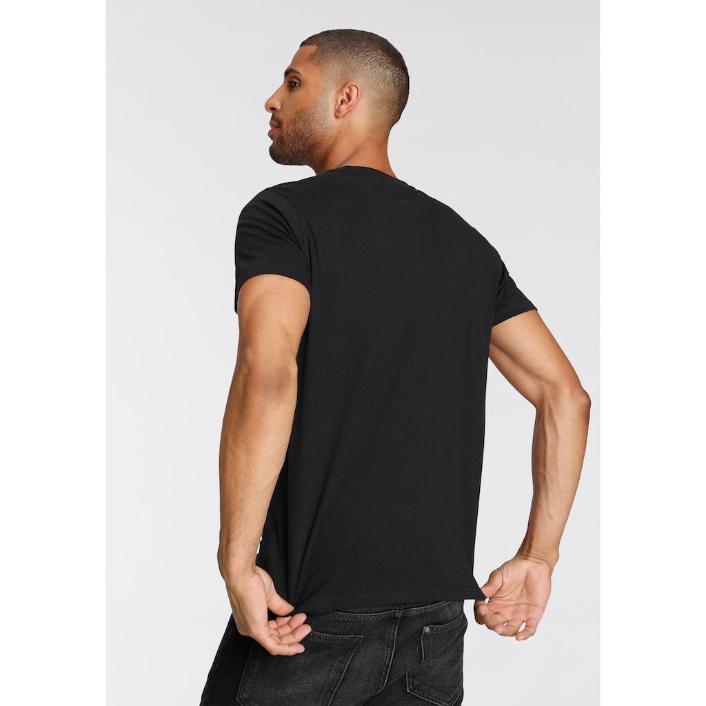 Lonsdale T-Shirt »ELMDON«