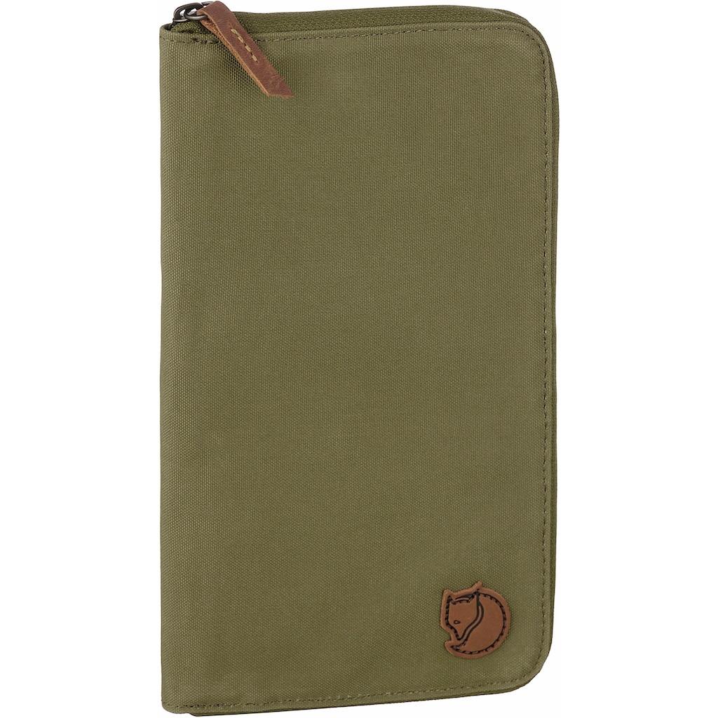Fjällräven Brieftasche »Travel Wallet«