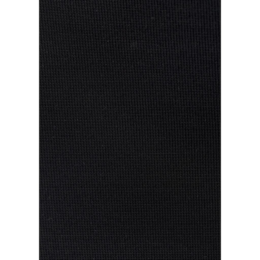 Sloggi Panty »Zero«, (2 St.), aus Microfaser