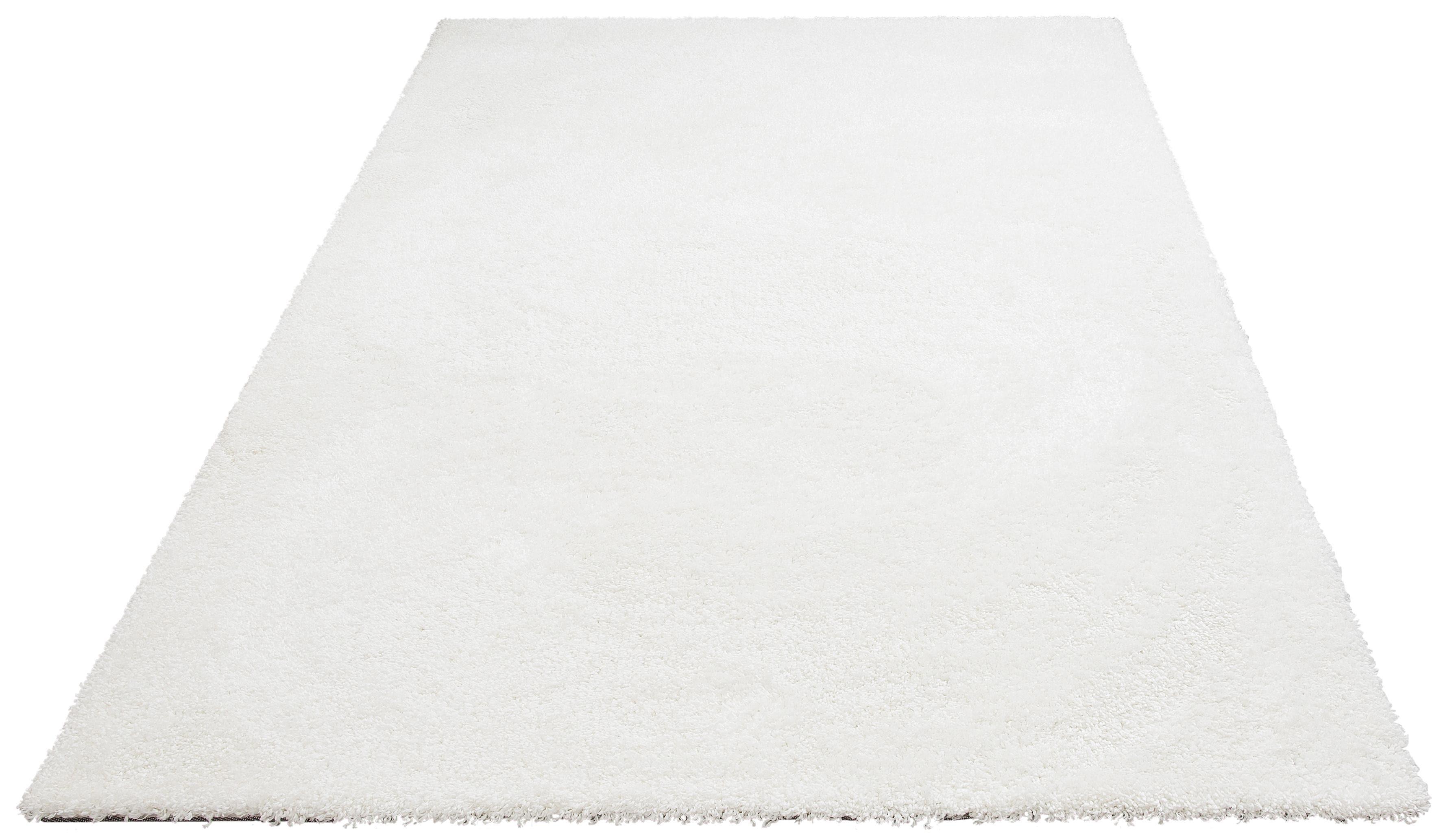 Hochflor-Teppich Floris Leonique rechteckig Höhe 30 mm maschinell gewebt