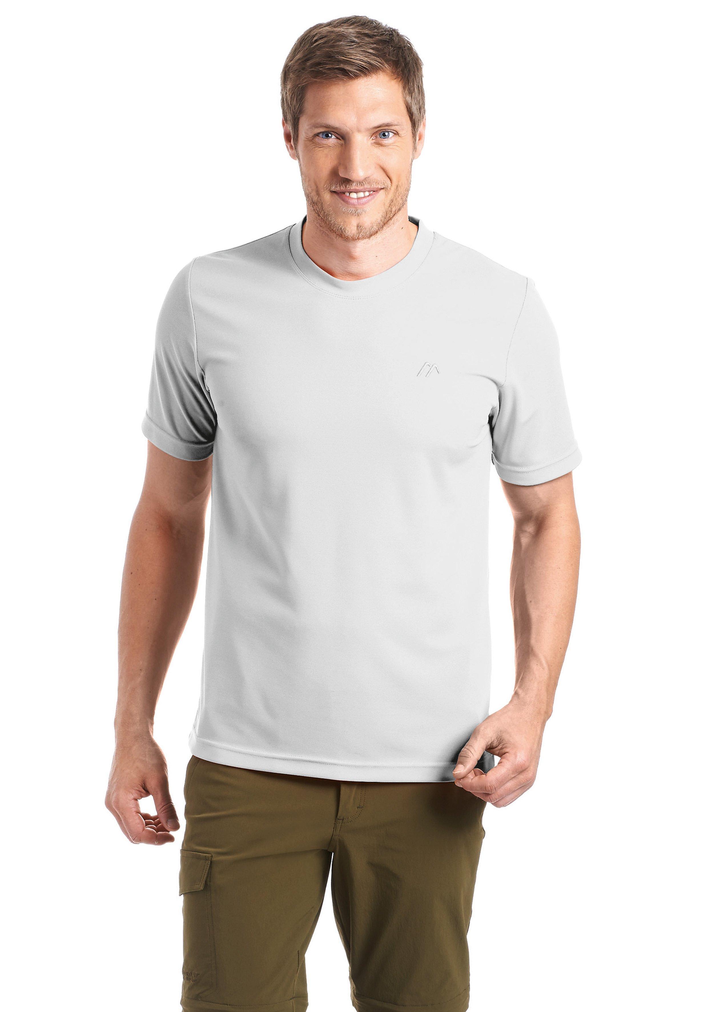 Maier Sports Funktionsshirt Walter | Sportbekleidung > Sportshirts > Funktionsshirts | maier sports