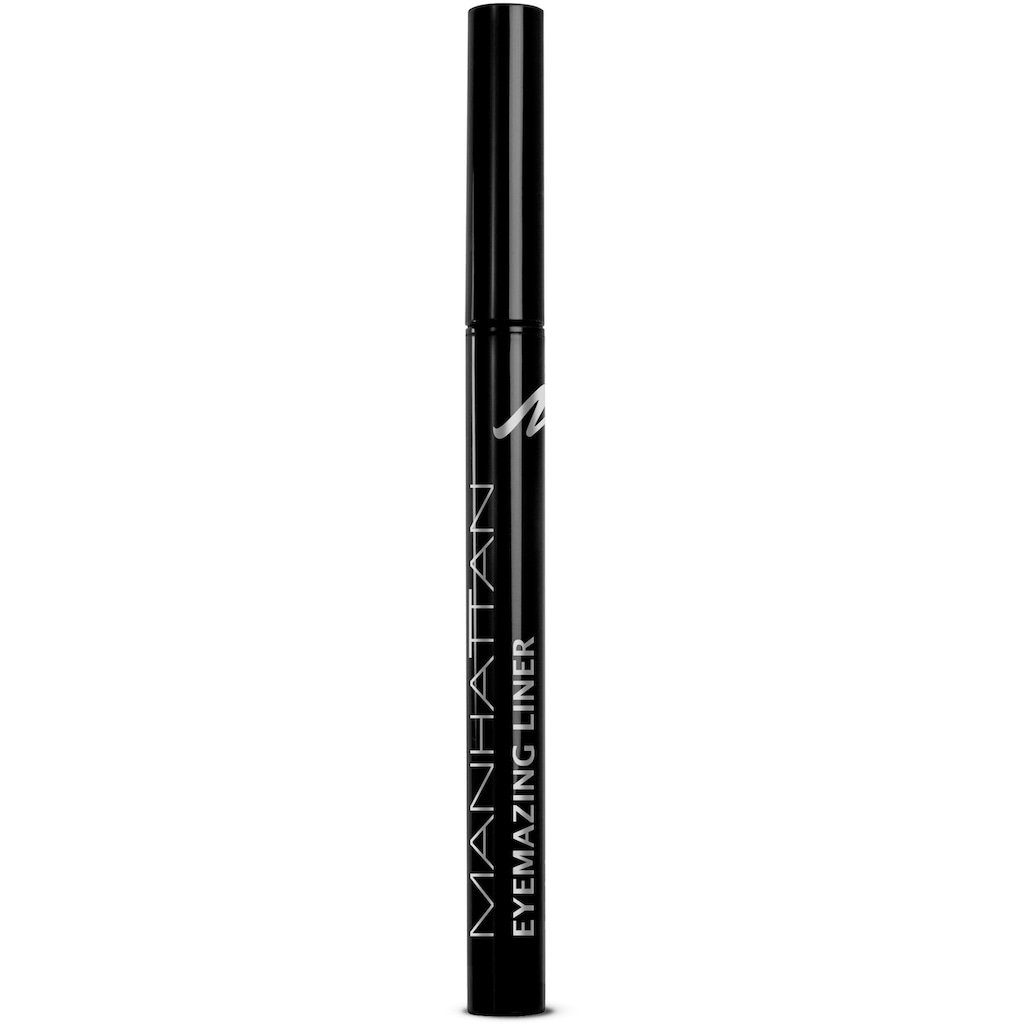 MANHATTAN Eyeliner »Eyemazing Liner«