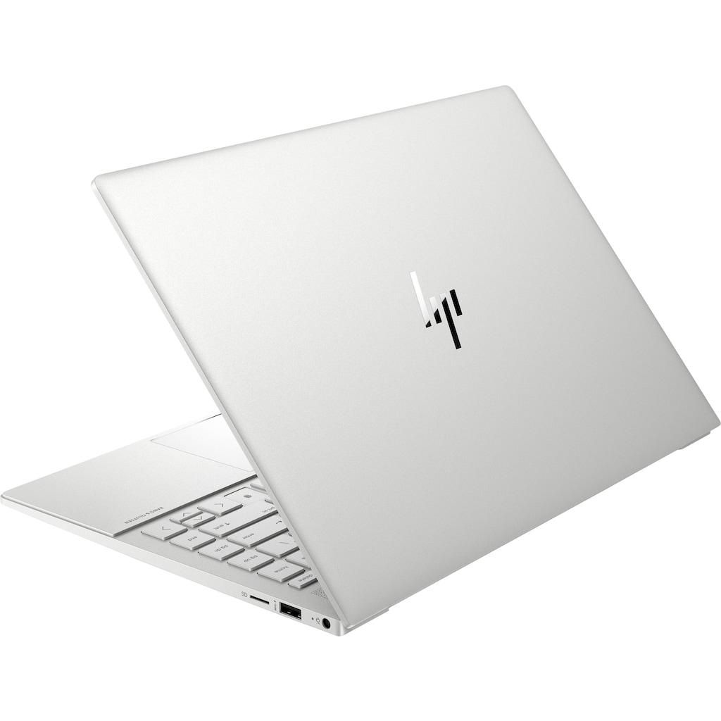 "HP Notebook »ENVY 14-eb0276ng«, (35,6 cm/14 "" Intel Core i7 GeForce GTX 1650 Ti\r\n 1000 GB SSD), Kostenloses Upgrade auf Windows 11, sobald verfügbar"