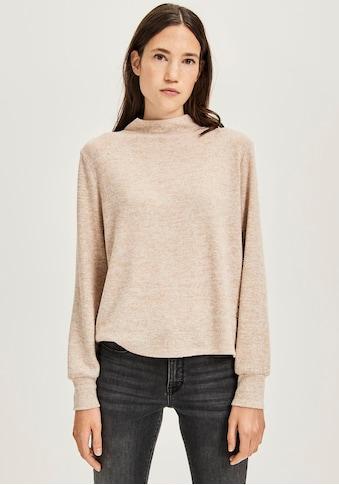 OPUS Langarmshirt »Sinnova mindful« kaufen