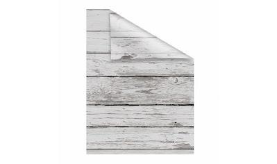 LICHTBLICK Fensterfolie »Bretter-Vintage« kaufen