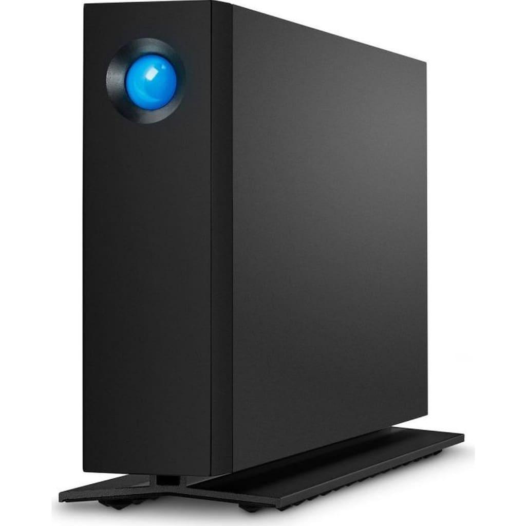 """LaCie externe HDD-Festplatte »d2 Professional Desktop Drive 10TB«, 3,5"""""""