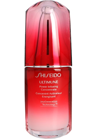 "SHISEIDO Gesichtsserum ""Ultimune Power Infusing Concentrate"" kaufen"