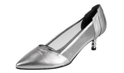 new styles 6cdeb f3ff8 Damenschuhe Silber für den Herbst kaufen | BAUR