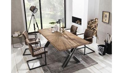 SIT Esstisch »Romanteaka« kaufen