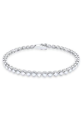 Elli Armband »Topas 925 Sterling Silber« kaufen