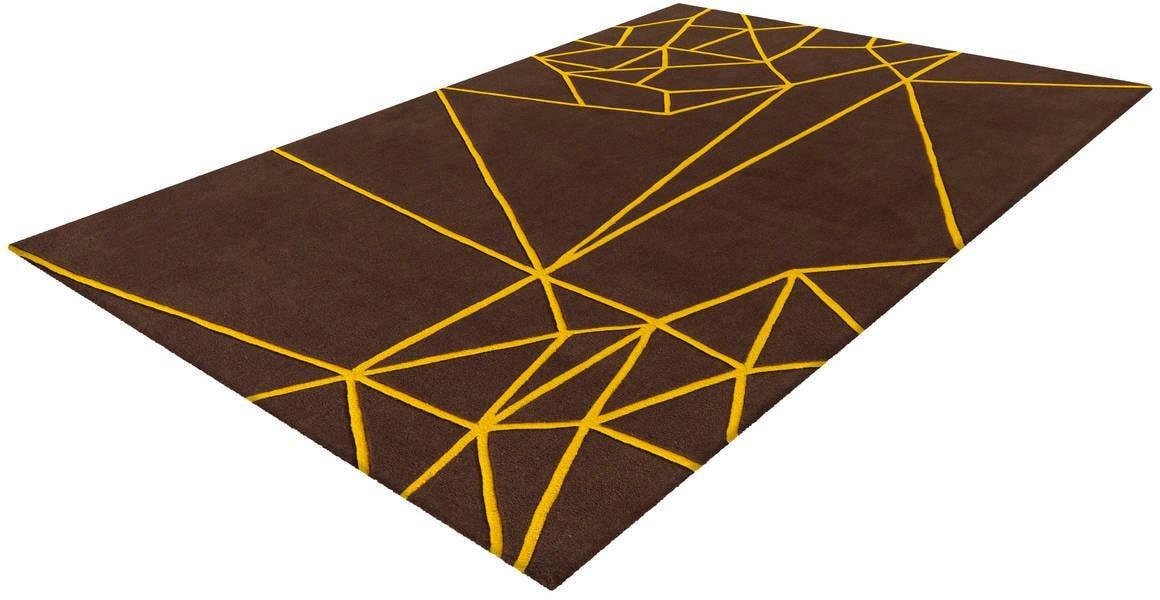Teppich Spirit 3132 Arte Espina rechteckig Höhe 17 mm handgetuftet