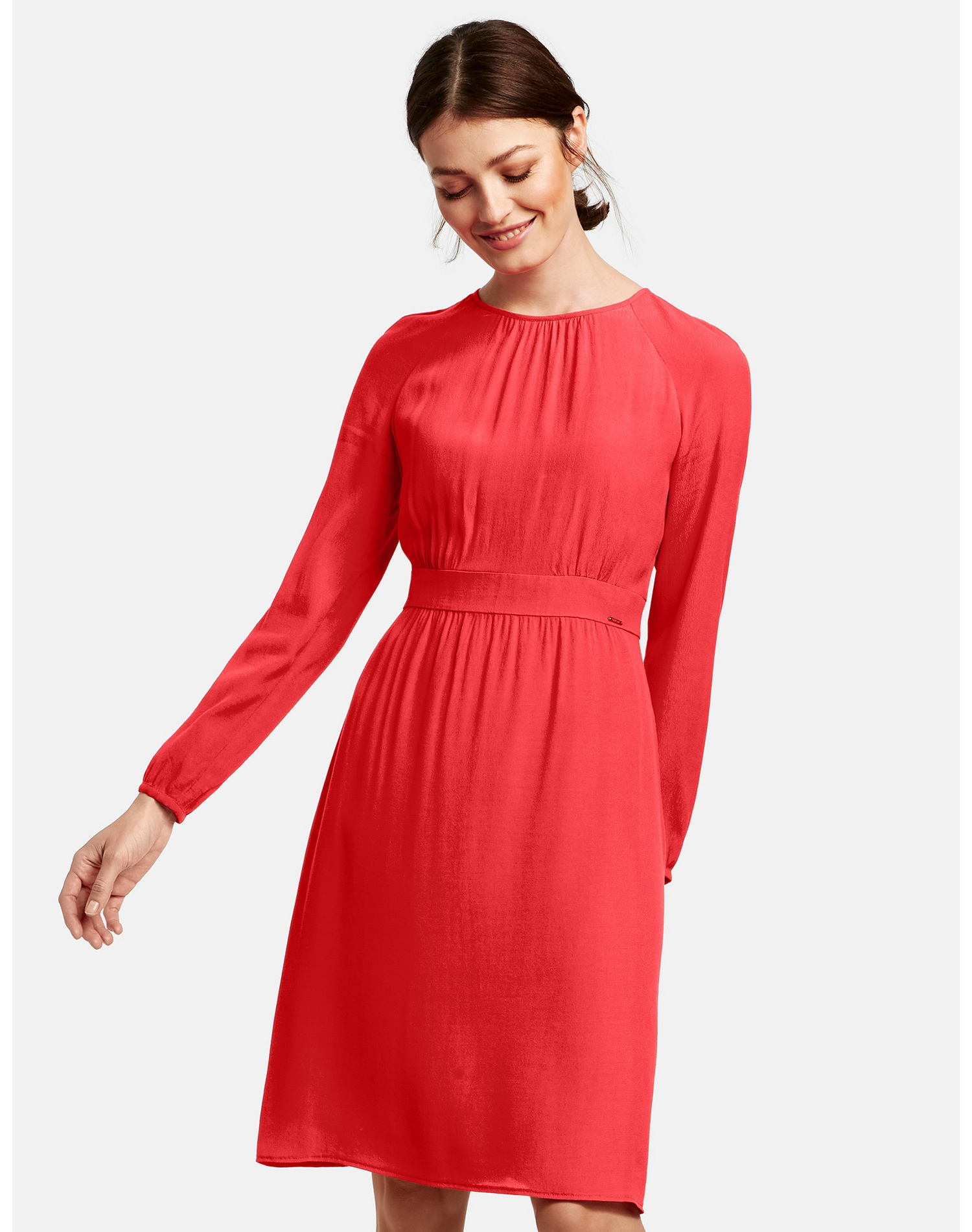 Kaschierende kleider  Kleider online shoppen