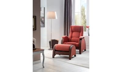 DELAVITA Relaxsessel »Kander« kaufen