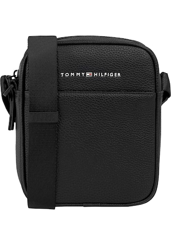 Tommy Hilfiger Mini Bag »ESSENTIAL PU MINI REPORTER«, im zeitlosen Design kaufen