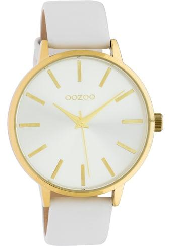 OOZOO Quarzuhr »C10611« kaufen