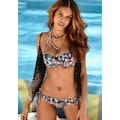 LASCANA Bikini-Hose »Kati«