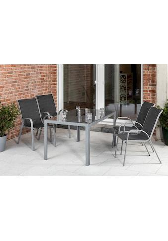 MERXX Gartenmöbelset »Sorrento« kaufen