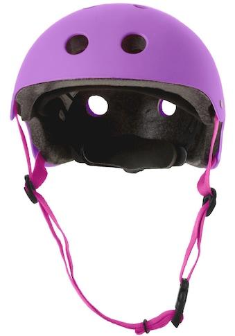 smarTrike® Kinderhelm »Safety Helm, lila« kaufen