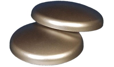 Liedeco Dekomagnet, (Packung, 2 St.), für metallische Flächen kaufen