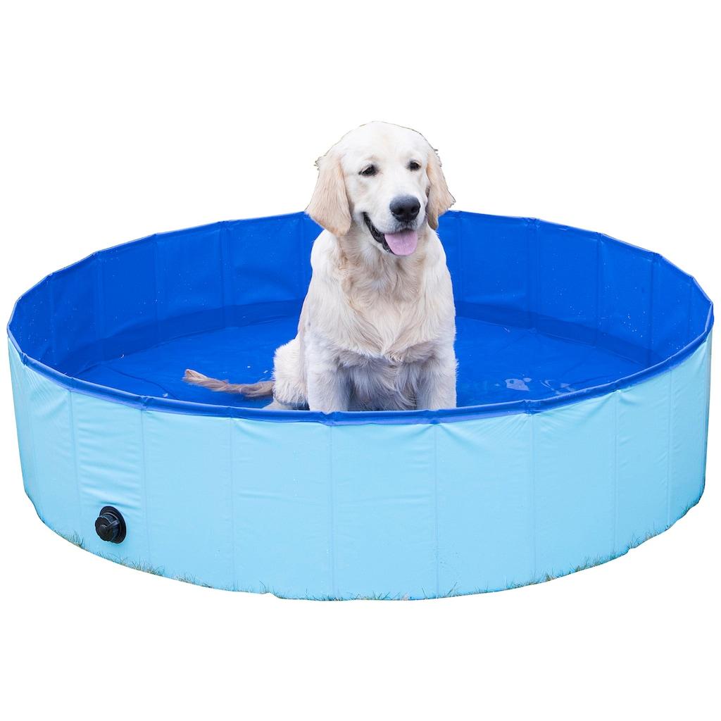 ABUKI Planschbecken »Hundepool«, ØxH: 120x30 cm