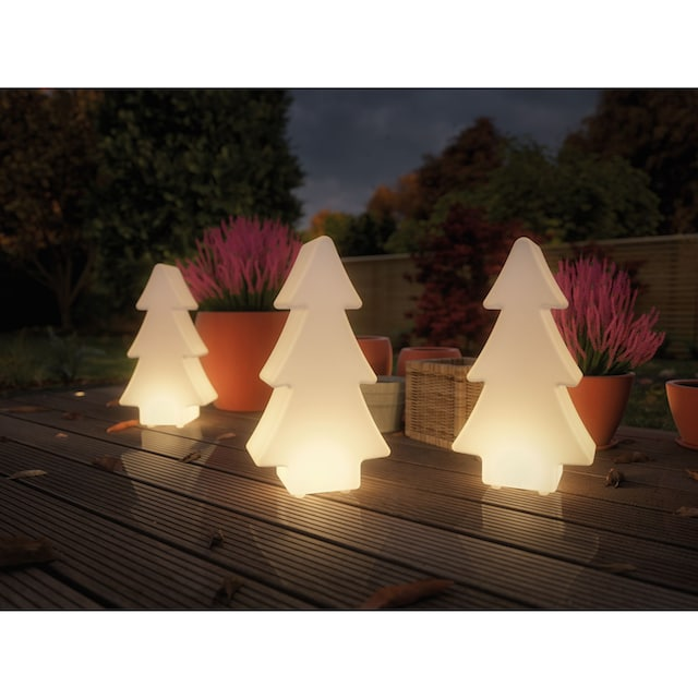 Paulmann,LED Gartenleuchte»Outdoor Plug & Shine Lichtobjekt Tree«,