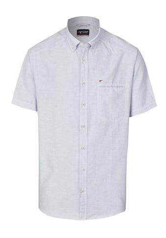 Jupiter Unifarbiges Casual - Hemd kaufen