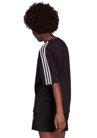 adidas Originals T-Shirt »ADICOLOR CLASSICS OVERSIZE« kaufen