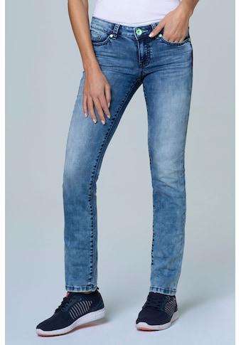 SOCCX 5 - Pocket - Jeans »RO:MY« kaufen