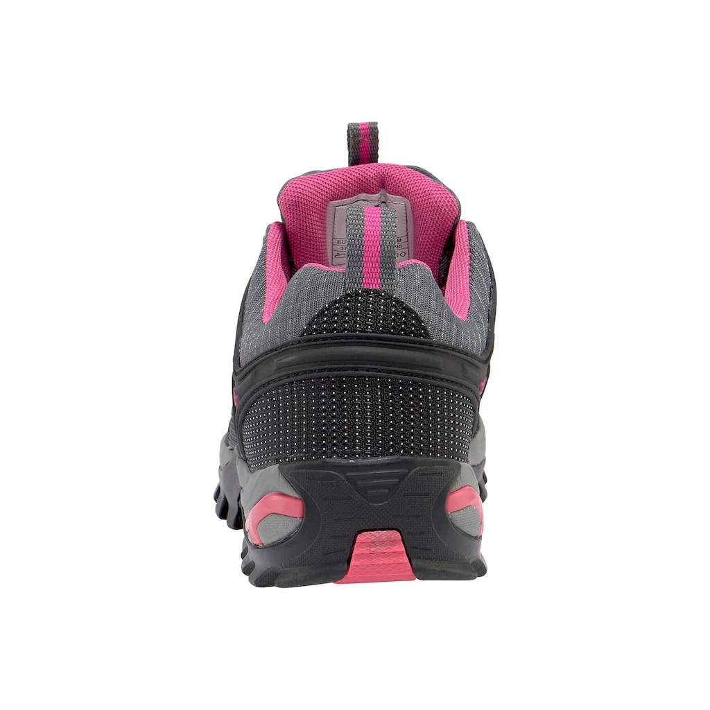 CMP Wanderschuh »Wmns Rigel Low Waterproof«