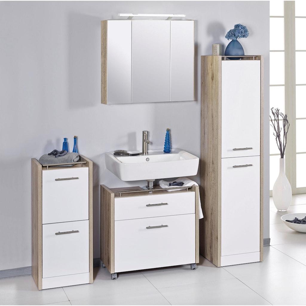 Schildmeyer Waschbeckenunterschrank »Triant«
