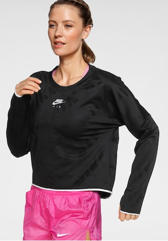Nike Laufshirt »Nike Air Women's Long - Sleeve Running« kaufen
