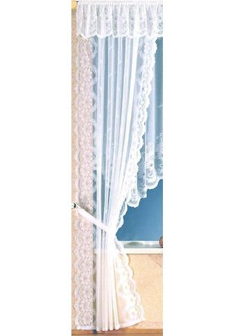 Weckbrodt Vorhang »Flensburg« kaufen