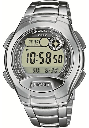 Casio Collection Chronograph »W-752D-1AVES« kaufen