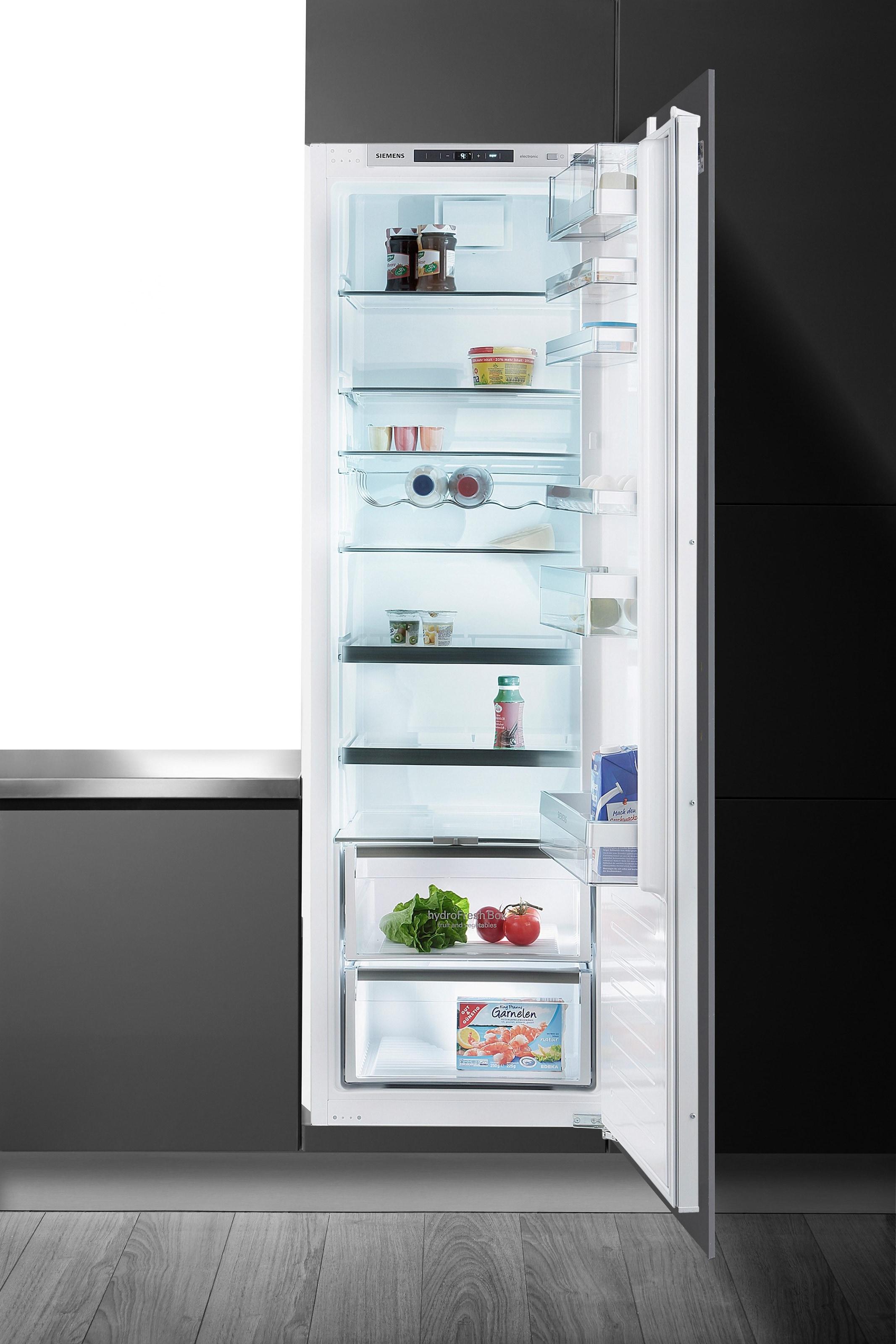 Siemens Kühlschrank Liegend Transportieren : Siemens einbaukühlschrank cm hoch cm breit online