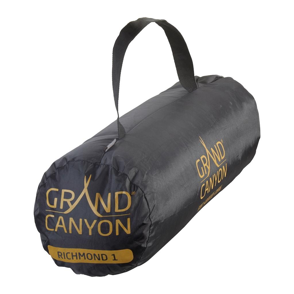 GRAND CANYON Tunnelzelt »RICHMOND 1«, 1 Personen