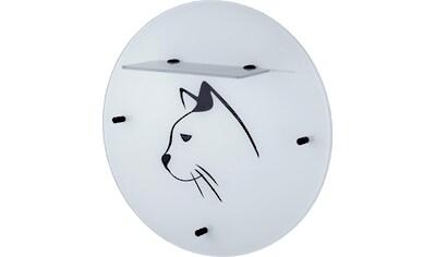GGG MÖBEL Garderobenpaneel »Katze« kaufen