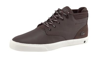 Lacoste Sneaker »ESPARRE CHUKKA0320 1 CMA« kaufen
