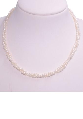 Firetti Perlenkette »Perlen«, Made in Germany - mit Naturperle kaufen